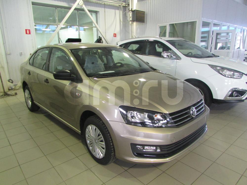 Volkswagen Polo с пробегом, бежевый металлик, отличное состояние, 2016 года выпуска, цена 619 000 руб. в автосалоне ОЗОН АВТО (Ростов-на-Дону, ул. Вавилова, д. 67В)