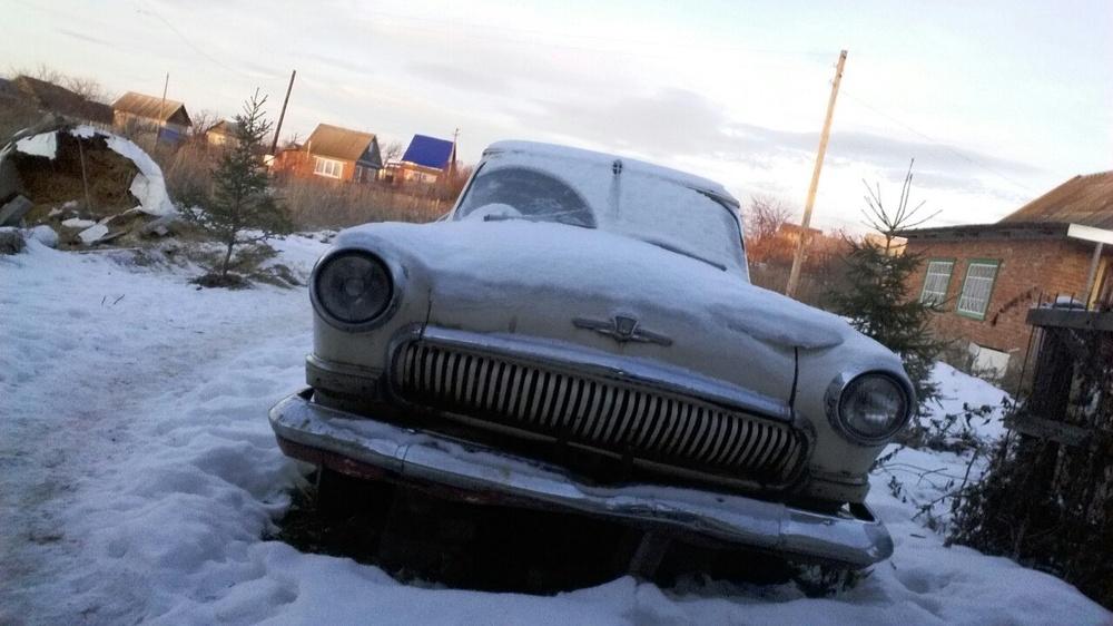 Подержанный ГАЗ 21 Волга, среднее состояние, бежевый , 1962 года выпуска, цена 60 000 руб. в республике Татарстане