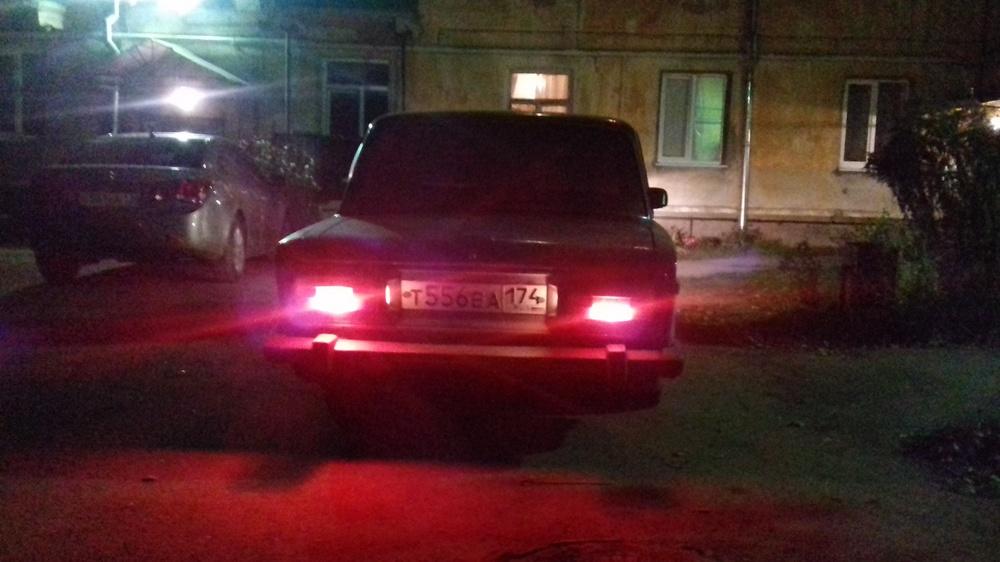 Подержанный ВАЗ (Lada) 2106, среднее состояние, синий , 1983 года выпуска, цена 16 000 руб. в Челябинской области