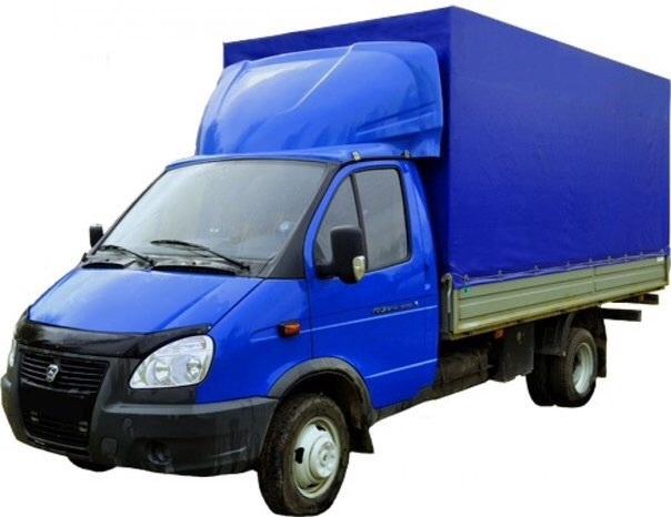 Подержанный ГАЗ Газель, хорошее состояние, синий , 2011 года выпуска, цена 450 000 руб. в ао. Ханты-Мансийском Автономном округе - Югре