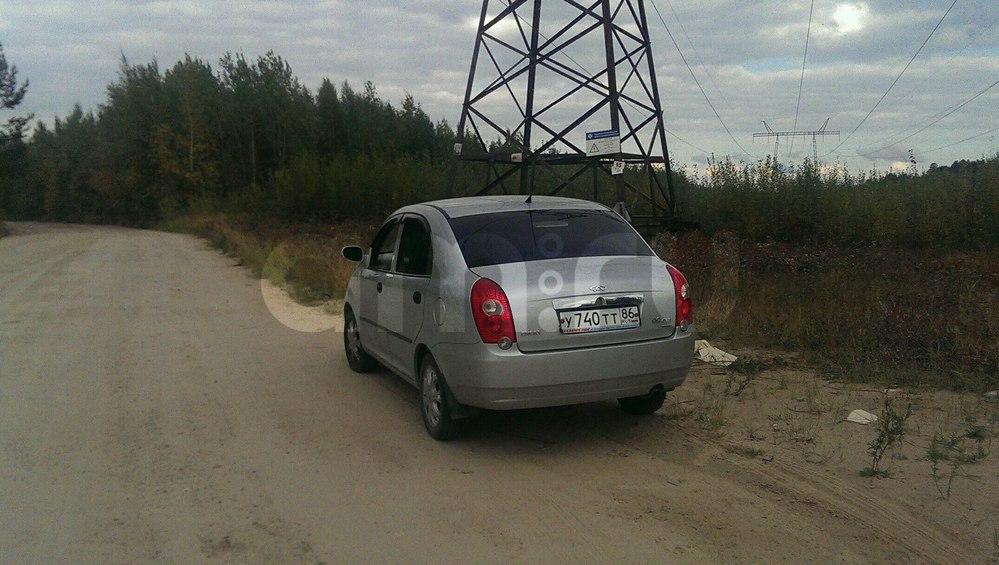 Подержанный Chery QQ6, отличное состояние, серебряный , 2008 года выпуска, цена 250 000 руб. в ао. Ханты-Мансийском Автономном округе - Югре