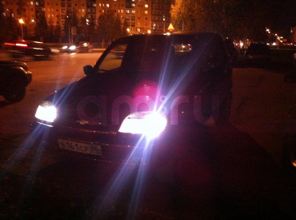 Подержанный Chevrolet Niva, отличное состояние, красный , 2008 года выпуска, цена 285 000 руб. в ао. Ханты-Мансийском Автономном округе - Югре
