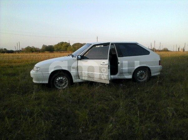 Подержанный ВАЗ (Lada) 2113, отличное состояние, белый , 2012 года выпуска, цена 165 000 руб. в республике Татарстане