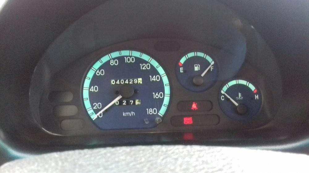 Подержанный Daewoo Matiz, отличное состояние, сафари , 2013 года выпуска, цена 205 000 руб. в республике Татарстане