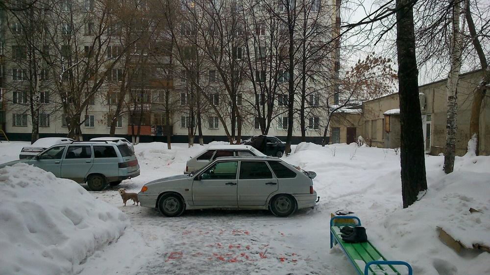 Подержанный ВАЗ (Lada) 2114, среднее состояние, серебряный , 2008 года выпуска, цена 120 000 руб. в республике Татарстане