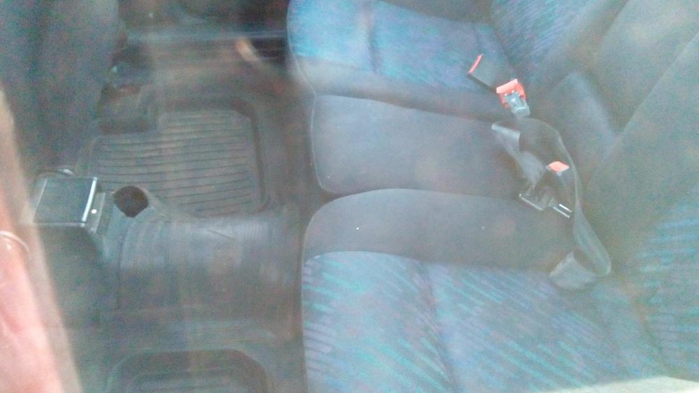 Подержанный Volkswagen Passat, среднее состояние, синий металлик, 1993 года выпуска, цена 62 000 руб. в республике Татарстане
