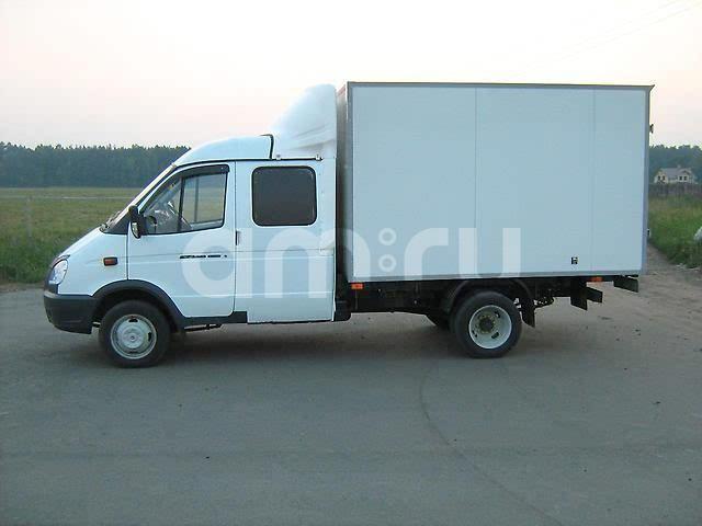 Подержанный ГАЗ Газель, хорошее состояние, белый металлик, 2008 года выпуска, цена 150 000 руб. в Смоленской области