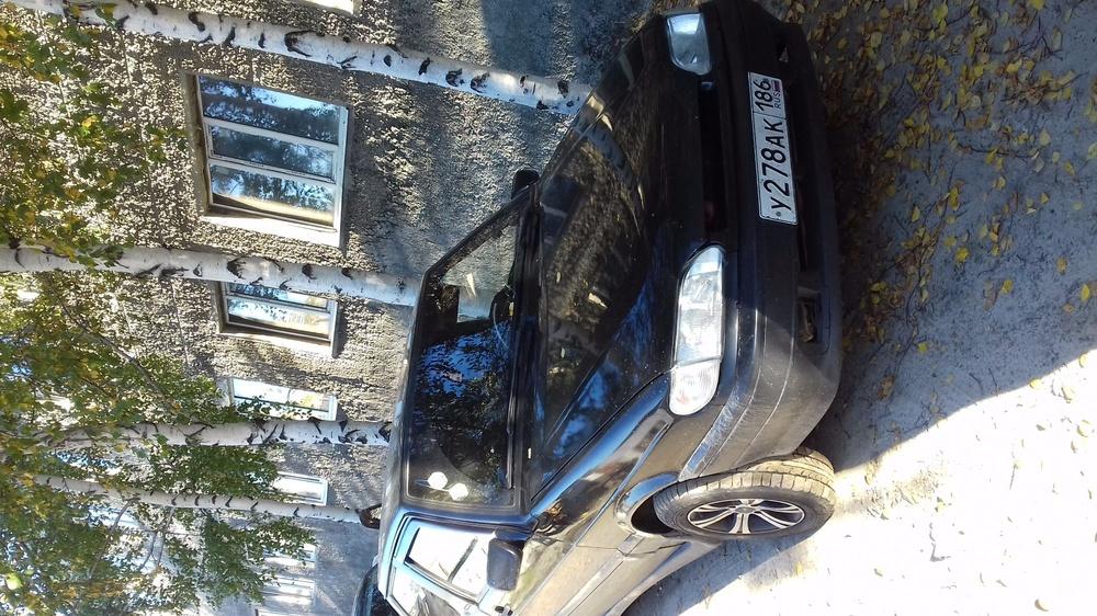 Подержанный ВАЗ (Lada) 2113, отличное состояние, черный , 2009 года выпуска, цена 170 000 руб. в ао. Ханты-Мансийском Автономном округе - Югре