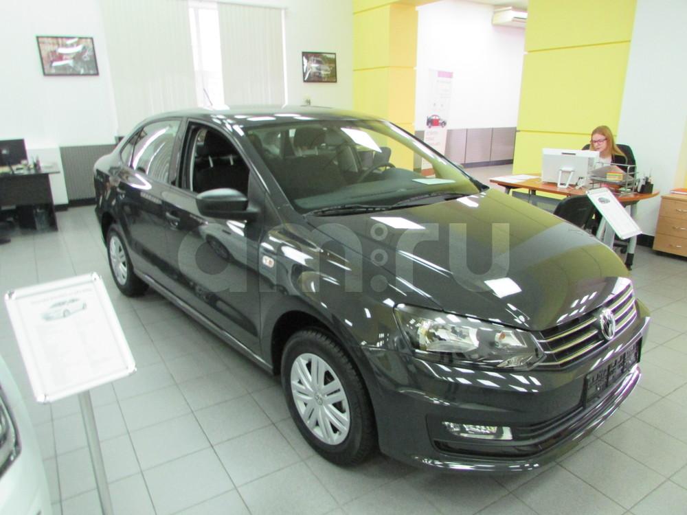 Volkswagen Polo с пробегом, серый , отличное состояние, 2016 года выпуска, цена 618 000 руб. в автосалоне ОЗОН АВТО (Ростов-на-Дону, ул. Вавилова, д. 67В)