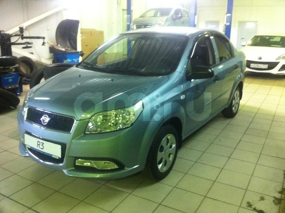 Новый авто Ravon Nexia, голубой , 2016 года выпуска, цена 419 000 руб. в автосалоне  ()