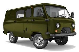 Авто УАЗ 3909, 2016 года выпуска, цена 629 990 руб., Великий Новгород