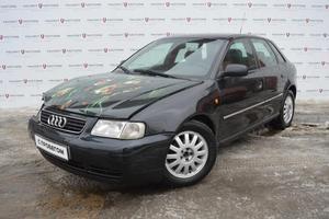 Авто Audi A3, 2000 года выпуска, цена 150 000 руб., Москва
