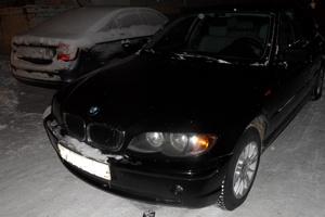 Автомобиль BMW 3 серия, хорошее состояние, 2003 года выпуска, цена 390 000 руб., Сургут
