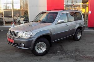 Авто Hyundai Terracan, 2002 года выпуска, цена 410 000 руб., Брянск