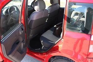 Автомобиль Fiat Panda, хорошее состояние, 2007 года выпуска, цена 255 000 руб., Крым