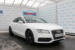 Авто Audi A7, 2011 года выпуска, цена 1 399 500 руб., Санкт-Петербург