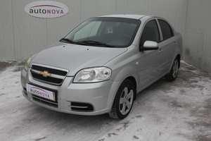 Авто Chevrolet Aveo, 2010 года выпуска, цена 299 888 руб., Санкт-Петербург