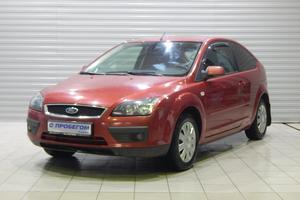 Авто Ford Focus, 2006 года выпуска, цена 259 000 руб., Москва
