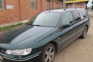 Автомобиль Peugeot 406, хорошее состояние, 1999 года выпуска, цена 165 000 руб., Орел