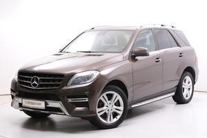 Авто Mercedes-Benz M-Класс, 2013 года выпуска, цена 2 230 000 руб., Санкт-Петербург
