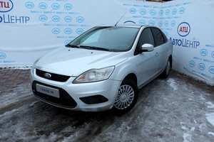 Авто Ford Focus, 2008 года выпуска, цена 299 999 руб., Санкт-Петербург