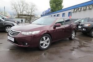Авто Honda Accord, 2012 года выпуска, цена 845 338 руб., Москва