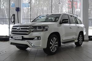 Авто Toyota Land Cruiser, 2016 года выпуска, цена 5 300 000 руб., Москва