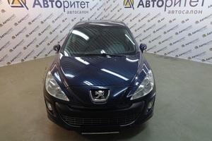 Авто Peugeot 308, 2012 года выпуска, цена 399 000 руб., Санкт-Петербург