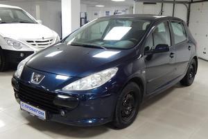 Авто Peugeot 307, 2007 года выпуска, цена 260 000 руб., Москва