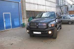 Подержанный автомобиль Dodge Ram, хорошее состояние, 2006 года выпуска, цена 1 350 000 руб., Красногорск