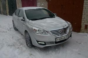 Автомобиль Lifan Cebrium, отличное состояние, 2015 года выпуска, цена 460 000 руб., Владимир