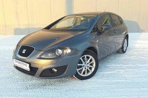 Авто SEAT Leon, 2012 года выпуска, цена 499 000 руб., Уфа