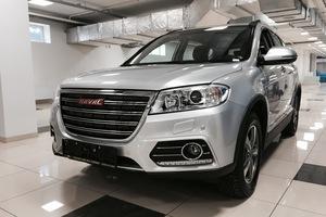 Авто Haval H6, 2016 года выпуска, цена 1 234 900 руб., Челябинск