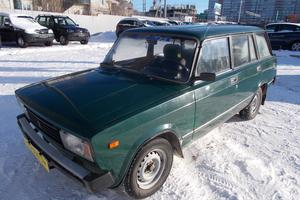 Авто ВАЗ (Lada) 2104, 1998 года выпуска, цена 47 000 руб., Воронеж