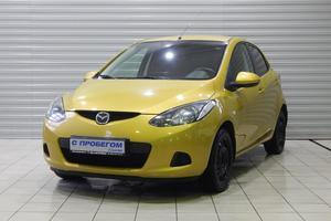 Авто Mazda 2, 2008 года выпуска, цена 374 000 руб., Москва