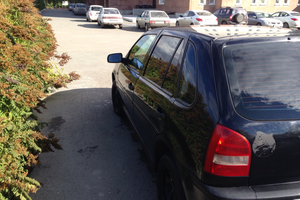Автомобиль Volkswagen Pointer, хорошее состояние, 2004 года выпуска, цена 150 000 руб., Челябинск
