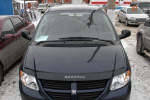 Автомобиль Dodge Caravan, отличное состояние, 2005 года выпуска, цена 395 000 руб., Челябинск