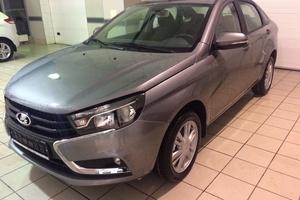 Авто ВАЗ (Lada) Vesta, 2016 года выпуска, цена 679 000 руб., Санкт-Петербург
