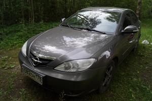 Автомобиль Haima 3, хорошее состояние, 2011 года выпуска, цена 240 000 руб., Санкт-Петербург