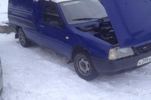 Автомобиль ИЖ 2717, хорошее состояние, 2004 года выпуска, цена 85 000 руб., Тула