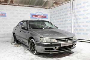 Авто Peugeot 406, 1999 года выпуска, цена 98 000 руб., Санкт-Петербург
