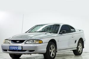 Авто Ford Mustang, 1994 года выпуска, цена 180 000 руб., Москва