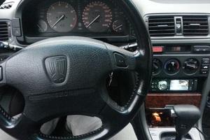 Автомобиль Rover 600 Series, хорошее состояние, 1994 года выпуска, цена 130 000 руб., Санкт-Петербург