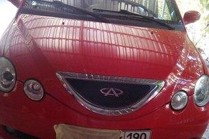Автомобиль Chery QQ6, отличное состояние, 2008 года выпуска, цена 175 000 руб., Ростов-на-Дону