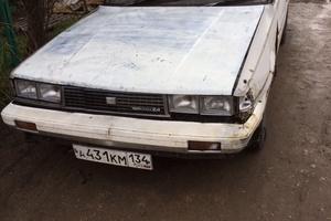 Автомобиль Toyota Cresta, хорошее состояние, 1984 года выпуска, цена 25 000 руб., Анапа