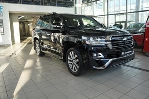 Авто Toyota Land Cruiser, 2016 года выпуска, цена 5 250 000 руб., Москва