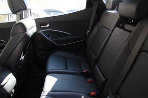 Подержанный автомобиль Hyundai Santa Fe, хорошее состояние, 2013 года выпуска, цена 1 350 000 руб., Шатура
