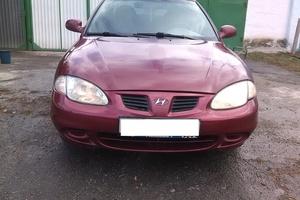 Подержанный автомобиль Hyundai Elantra, среднее состояние, 2000 года выпуска, цена 155 000 руб., Челябинск