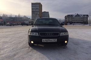 Автомобиль Audi A4, хорошее состояние, 1999 года выпуска, цена 240 000 руб., Смоленск