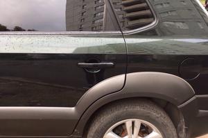Автомобиль Hyundai Tucson, хорошее состояние, 2006 года выпуска, цена 515 000 руб., Московская область